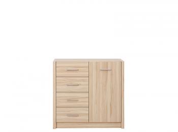 Комод 038 Сети с одним шкафчиком