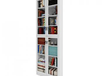 Книжный шкаф 005  Милан