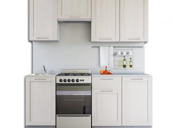 Кухонные шкафы 019 Симпл-1.