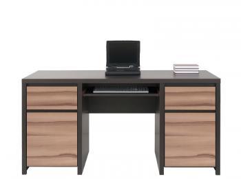 Большой письменный стол 001 коллекции Каспиан