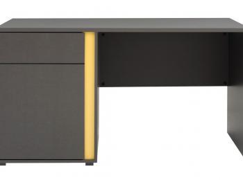 Стильный письменный стол 020 коллекции График