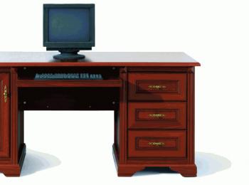 Письменный стол 022 коллекции Стилиус
