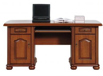Большой письменный стол 032 коллекции Наталия