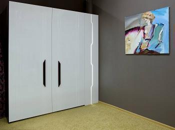 Распашной шкаф 022 «Свинг»