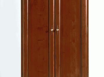 Шкаф 086 коллекции Бавария