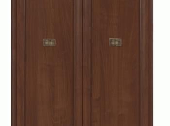 Двухстворчатый шкаф 087 коллекции Болден