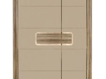 Стильный распашной шкаф 030 Тициано Форте