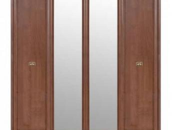 Шкаф распашной 040 Болден на 4 створки
