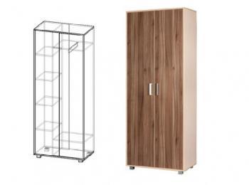 Распашной шкаф 015 Рендо
