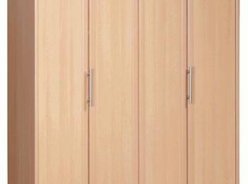 Шкаф распашной 052 Поп