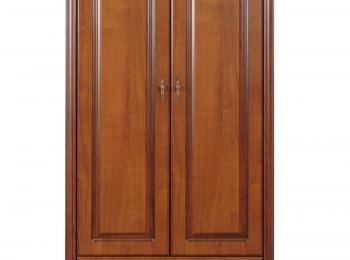 Классический распашной шкаф 097 коллекции Наталия
