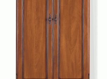 Двухстворчатый шкаф 099 коллекции Нью-Йорк.