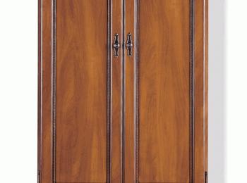 Шкаф 100 с выдвижными ящиками коллекции Нью-Йорк