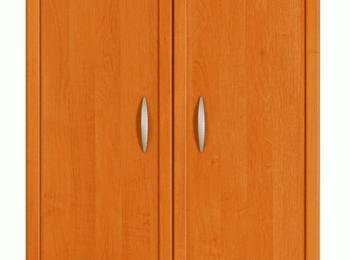 Двухстворчатый шкаф 110 коллекции Валерия.
