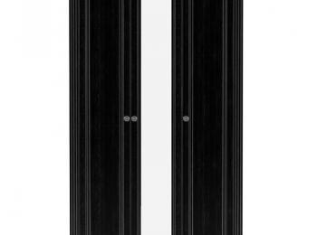 Распашной трехстворчатый шкаф 069 коллекции Найт