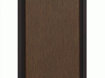 Стильный шкаф 119 коллекции Арека.