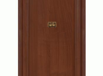 Одностворчатый шкаф 121 коллекции Болден