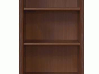 Шкаф-стеллаж 122 коллекции Болден