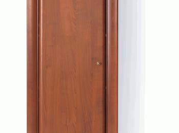 Одностворчатый шкаф 131 коллекции Ларго Классик.