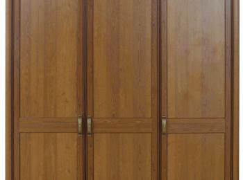 Шкаф распашной 066 Вита на три створки