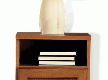 Классическая прикроватная тумба 134 коллекции Нью-Йорк