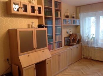 Оригинальная стенка 032 с рабочим столом
