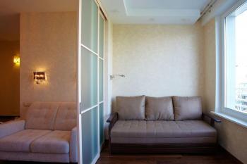 Как обустроить маленькие комнаты
