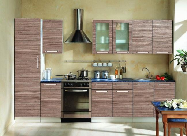 Кухонные шкафы 023 Престиж