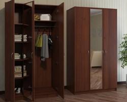 Распашной шкаф 024 «Арамис»
