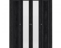Классический шкаф распашной 036 Найт