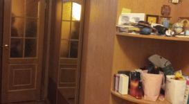 Большой шкаф купе 066