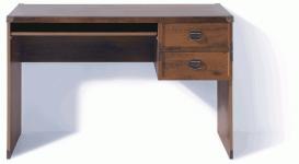 Классический письменный стол 041 коллекции Индиана