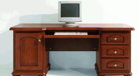 Письменный стол 045 коллекции Бавария